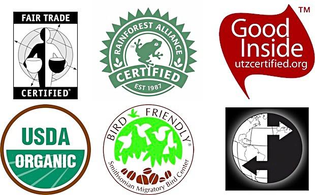 sertifikati za kafu