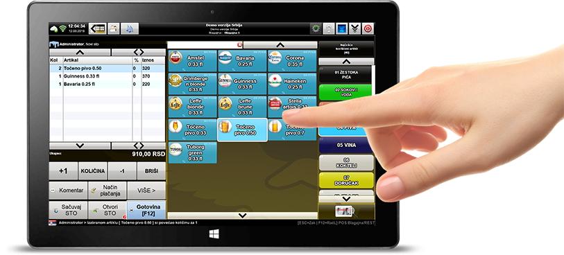 sky tablet